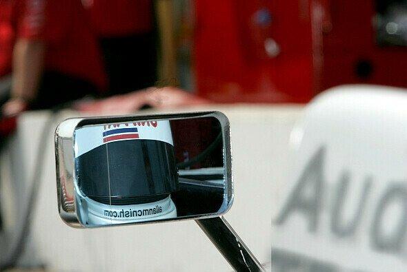 In den letzten Jahren sah Audi die Gegner nur im Rückspiegel - Foto: Audi