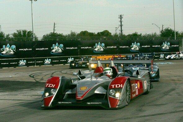 Audi musste sich nur Porsche geschlagen geben. - Foto: Audi