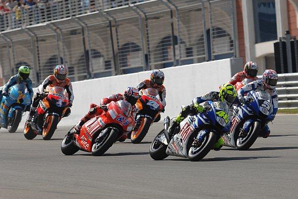 2007 wurde zuletzt in Istanbul gefahren, Casey Stoner gewann das Rennen. Derzeit wird die türkische Piste als Ersatz für den Japan GP in Erwägung gezogen.