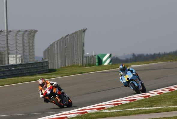 Die Superbike-WM könnte wie früher die MotoGP in Istanbul starten