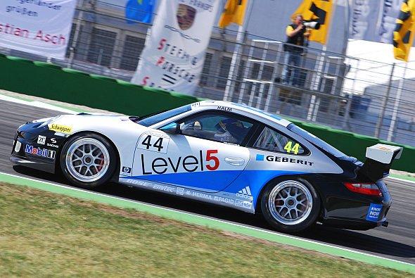 Der zweite Lauf des Porsche Carrera Cup findet in Oschersleben statt. - Foto: Steffi Halm