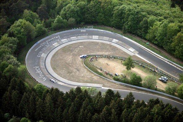Wie würden sich die DTM-Boliden im Caracciola-Karussell schlagen?