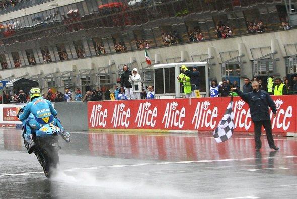 2007 feierte Vermeulen in Le Mans seinen einzigen Grand-Prix-Erfolg