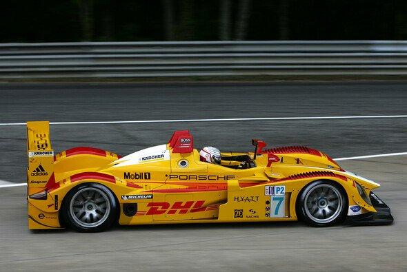 Porsche hat den Titel im Visier. - Foto: Porsche