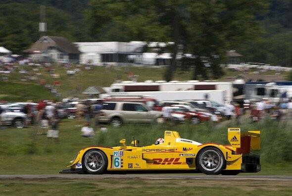 Porsche ist wieder in der Verfolgerrolle. - Foto: Porsche