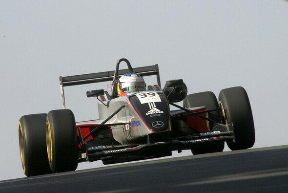 Nach dem F3 Masters geht es weiter nach Silverstone.