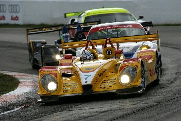 Wieder Pole für Porsche. - Foto: Porsche