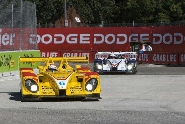Klassensieg für Porsche. - Foto: Porsche