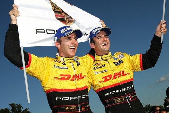 Wer holt den Fahrertitel? - Foto: Porsche