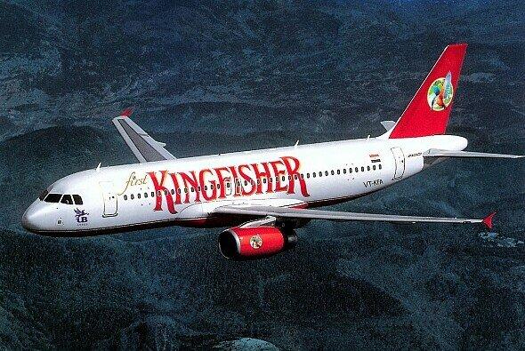 Befindet sich die Fluglinie von Vijay Mallya im Sturzflug?