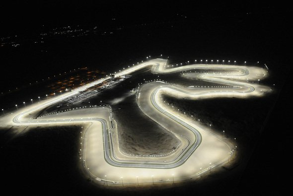 Kommt die Formel 1 bald regelmäßig nach Katar? - Foto: Pramac Racing