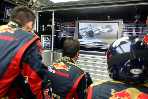 Wie viele Zuschauer zieht die Formel 1 2013 vor den Fernseher?