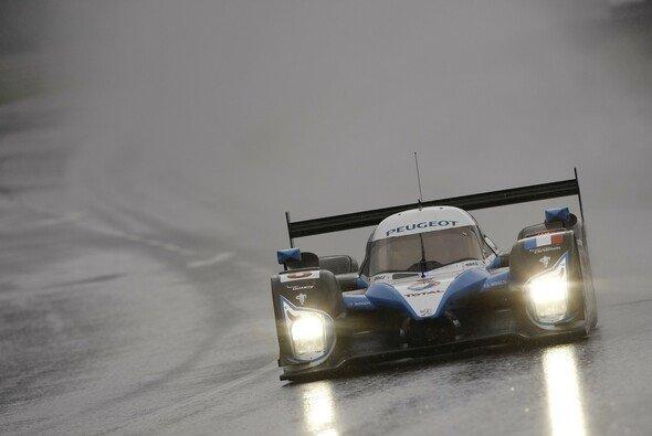 Die WEC will Peugeot - und die pokern mit Forderungen für den LMP1-Einstieg - Foto: Peugeot
