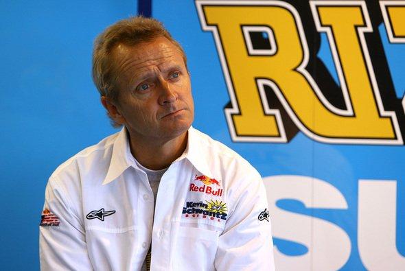 Kevin Schwantz möchte gerne das zukünftige Suzuki MotoGP-Team leiten