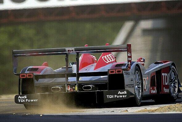 Audi gewann das Petit Le Mans - Foto: Audi
