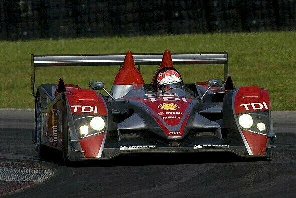 Streckenrekord im Qualifying, ein Rennfahrer-Traum. - Foto: Audi
