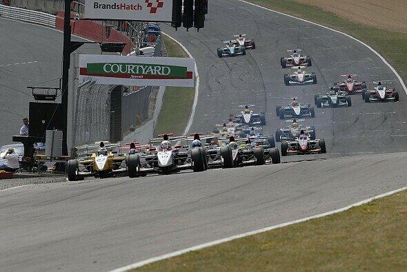 Bald startet man auch bei der Formel 1 - Foto: IFM