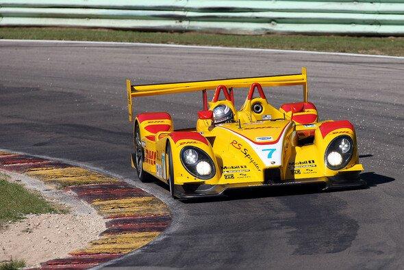 Es fehlten nur 0,3 Sekunden - Foto: Porsche