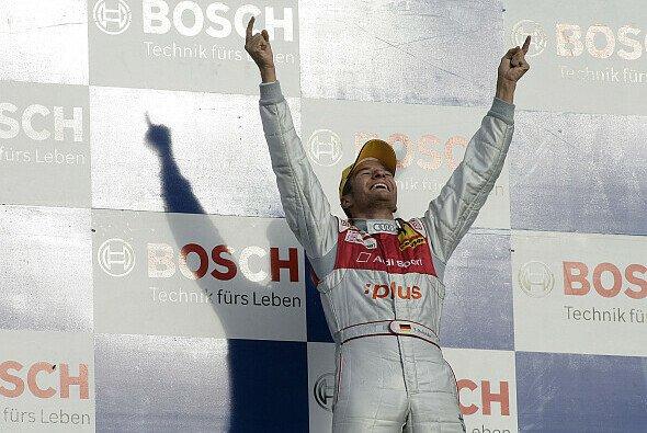Wiederholt Scheider seinen Triumph? - Foto: DTM