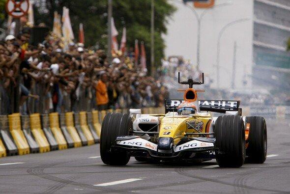 Foto: RenaultF1