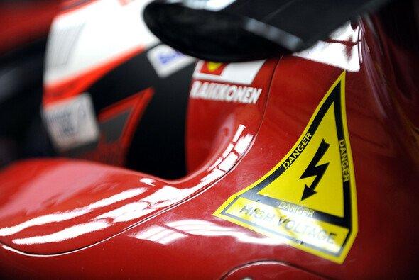 KERS sorgt weiter für Zündstoff in der Formel 1