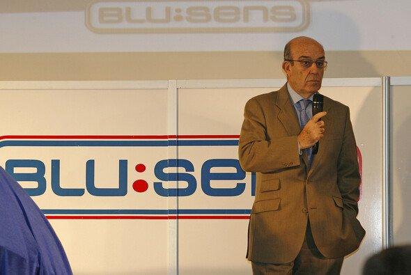 Carmelo Ezpeleta will die Rookie-Regel zur Stärkung der Kundenteams - Foto: Blusens BQR