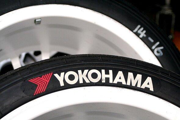 Die WTCC baut weiterhin auf Reifen aus dem Hause Yokohama
