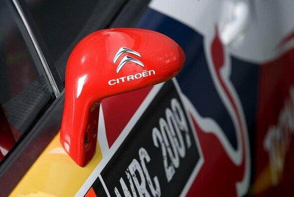 Citroen will dem Rallye-Sport treu bleiben