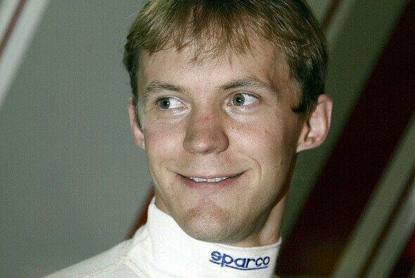 Mattias Ekström will seinen dritten Sieg in Hockenheim in Folge holen - Foto: Audi