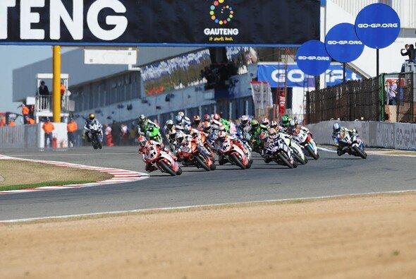 Die Superbike WM wechselt von Donington nach Silverstone.