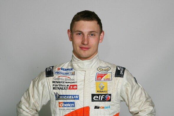 Jokinen wechselt aus der Formel Renault in die Formel 3.