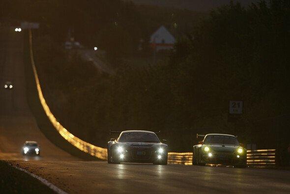 Auch 2010 geht es wieder auf die Nordschleife. - Foto: Audi