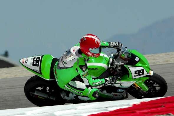 Luca Scassa dürfte auf eine Ducati wechseln