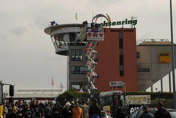 Das Sachsenring-Wochenende ist nun wieder eine Woche später dran