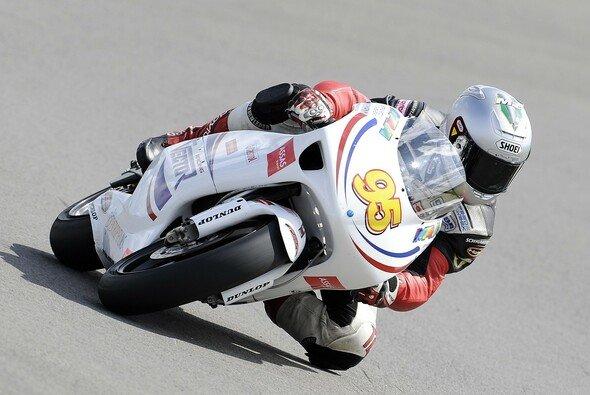 Ralf Waldmann gewann 20 Grands Prix - Foto: Milagro