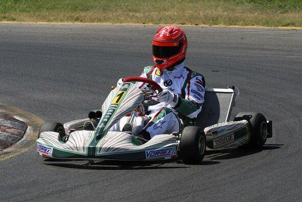 Foto: Michael Schumacher