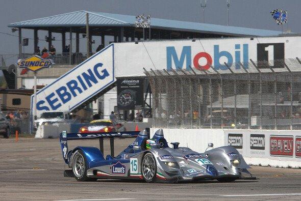 Brabham und Sharp siegen - Foto: ALMS