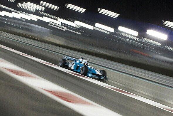 Die Formel 1 Welt freut sich auf Abu Dhabi. - Foto: Yas Marina Circuit