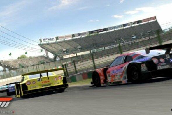 Foto: Forza Motorsport