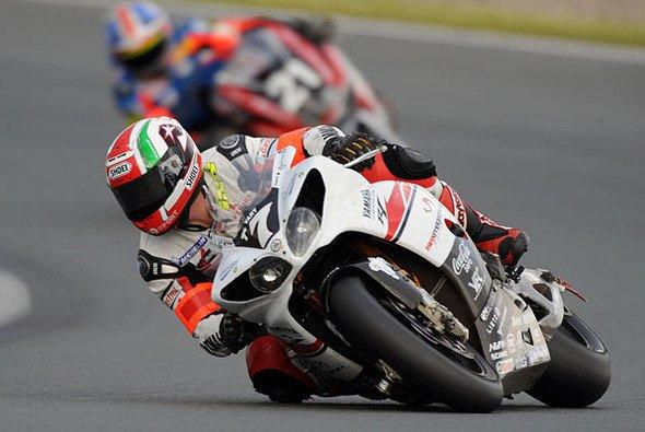 Das Yamaha Austria Racing Team konnte die Saison mit einem Sieg abschließen. - Foto: Yamaha