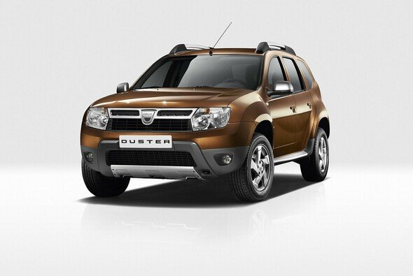 Dacia: Erfolgreiche rumänische Renault-Tocher - Foto: Dacia