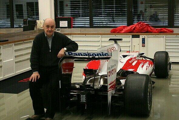 Stefan GP wird man weiterhin nicht in der Formel 1 sehen