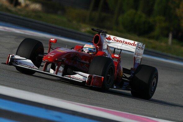 Foto: Santander/Ferrari