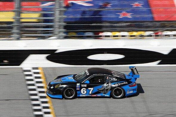 In Daytona wird man Porsche jagen - Foto: Porsche