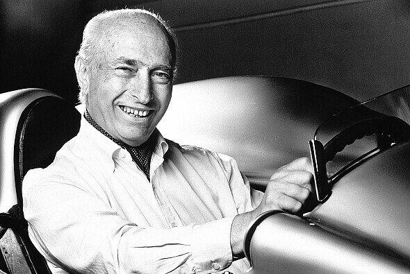 Heute vor 104 Jahren wurde F1-Legende Juan Manuel Fangio geboren - Foto: Mercedes-Benz