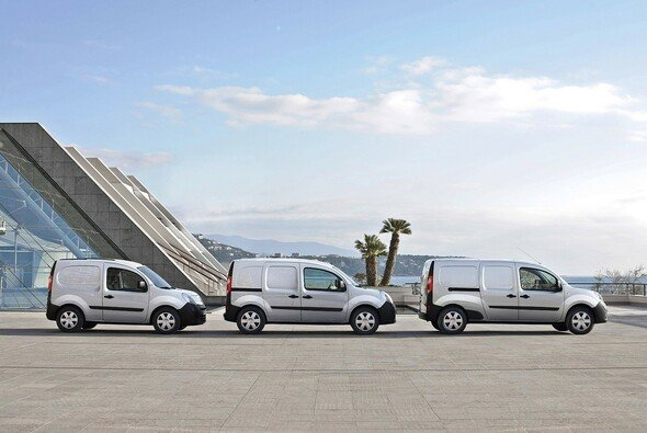 Renault erweitert Nutzfahrzeugpalette