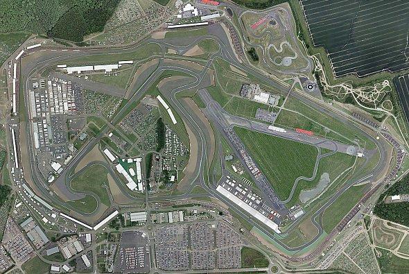 Der Arena Circuit hat die Zustimmung der FOM - Foto: Silverstone