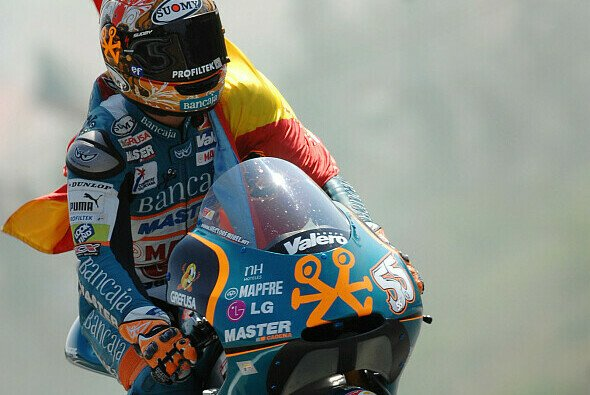 2007 wurde Faubel bei Aspar 125er-Vizeweltmeister. Jetzt kehrt er nach einem glücklosen Moto2-Jahr in diese Klasse und das Team zurück. Insgesamt wird Aspar fünf Piloten an den Start schicken, vier davon aus Valencia.