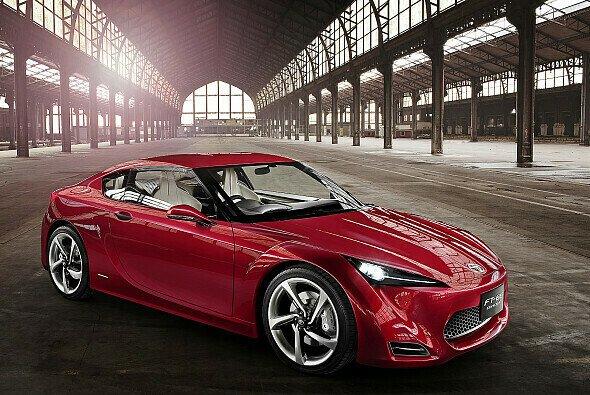 Toyota mit Premierenreigen in Genf