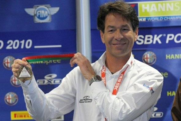 Maurizio und Paolo Flammini räumten in Brünn mit Gerüchten auf.